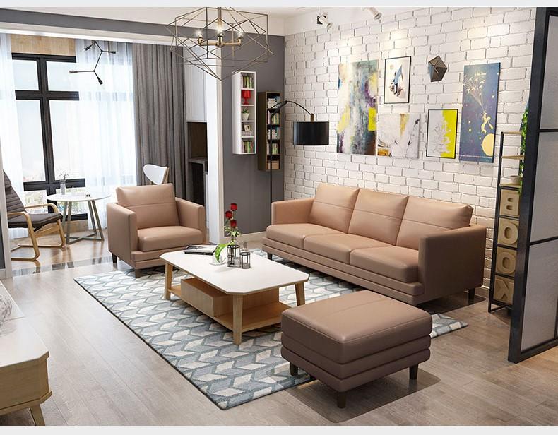Sofa phòng khách TĐS-003