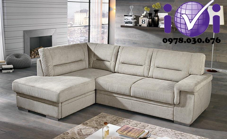 Chọn màu sắc sofa nỉ phát lộc cho người mệnh Kim