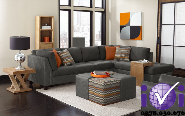 Cách chọn ghế sofa phòng khách phù hợp cho ngôi nhà