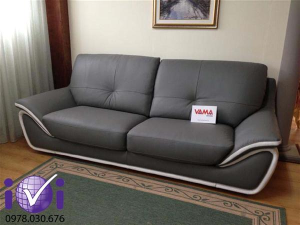 Sử dụng ghế sofa da cao cấp đúng cách